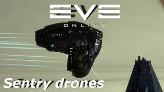 EVE Online - Ishtar in the Sansha 4/10