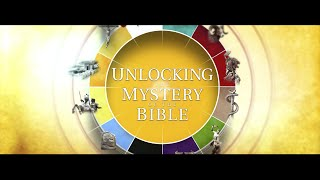 Unlocking the Mystery of the Bible — Trailer (HD) — (OLD VERSION)
