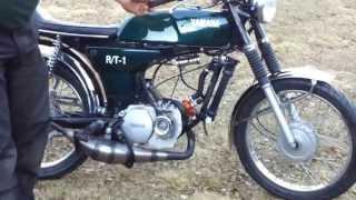 Yamaha Fs1 LC, R/T-1