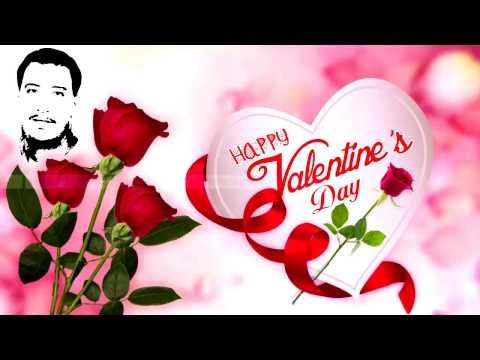 ► ღ♥ღ CHEB HASNI - VALENTINE DAY 2017 ( TOP QUALITE ) ღ♥ღ