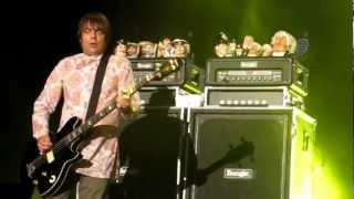 The Stone Roses - Sugar Spun Sister (Live @ Singapore Indoor Stadium 2012)
