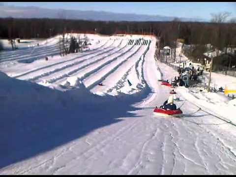 Ski Area Open this Weekend
