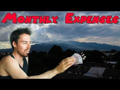 Actual Cost of Living In Chiang Mai: Monthly Expenses Detailed
