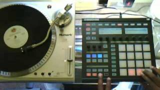 Native Instruments Maschine - Samples AGAIN (Disco to Hiphop)
