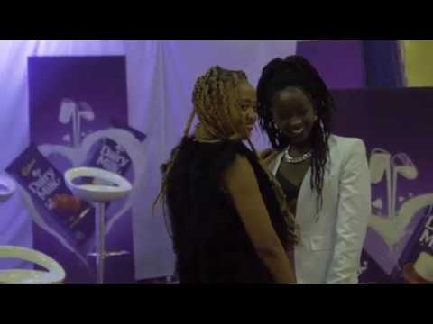 Kenya College Of Accountancy Cadbury Reverse Speed Dating