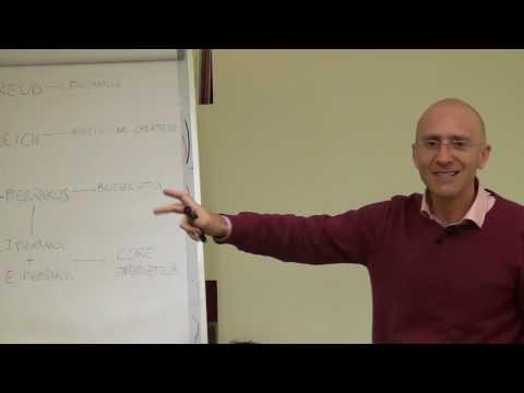 La Core Energetica - Conferenza di Ivan Sebastiani