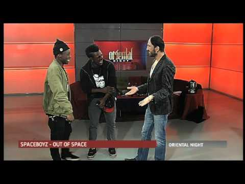 SpaceBoyz Up Against The Wall Interview Teil 3