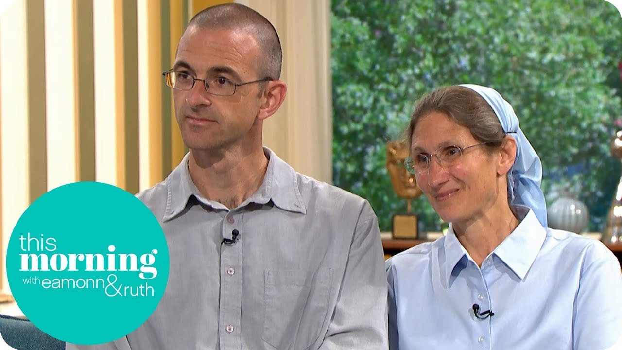 The Bruderhof: Inside Britain's Secret Religious Community | This Morning