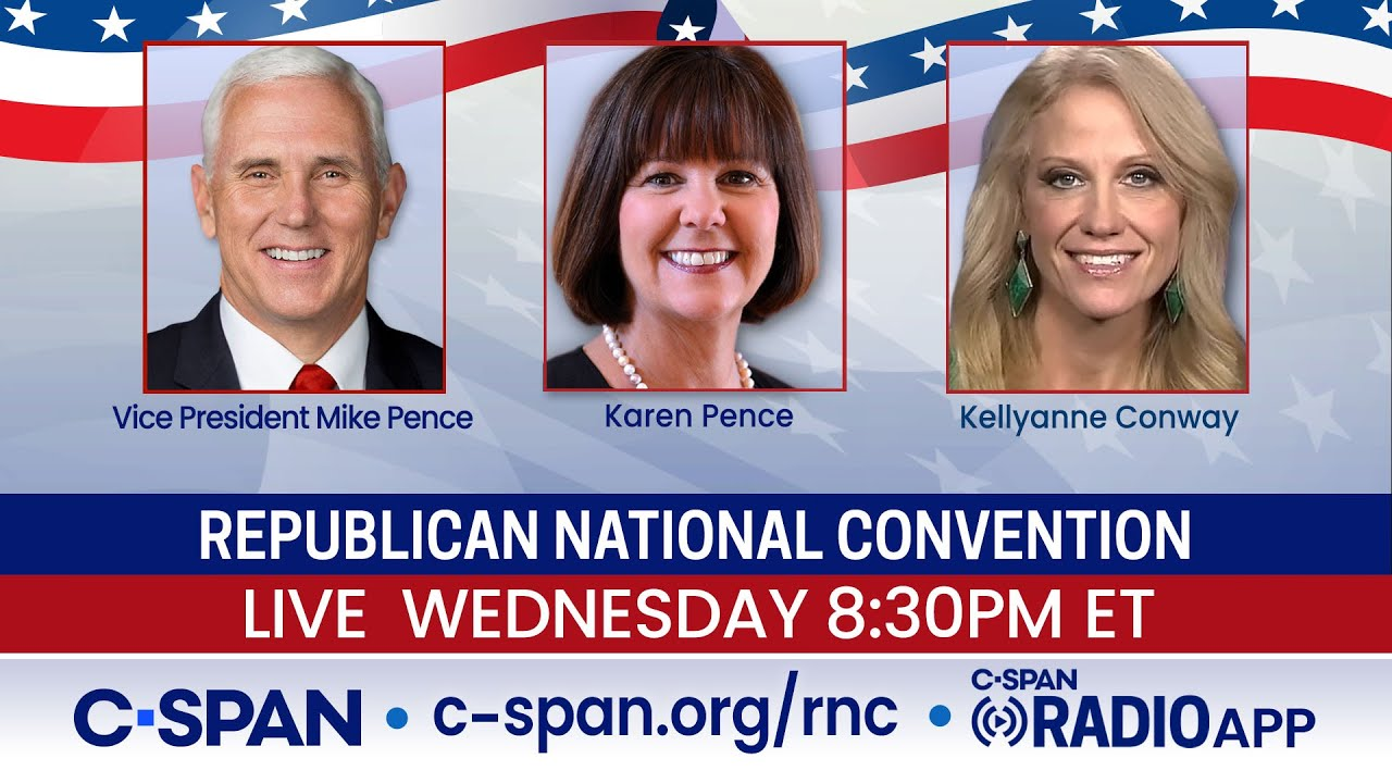 Republican National Convention | Night 3