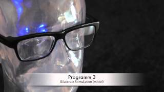 Eyemotion Glasses - Die Brille mit blauem Licht