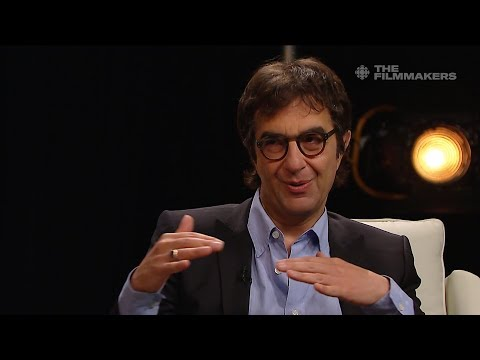Watch Acclaimed Filmmaker Atom Egoyan At His Most Candid