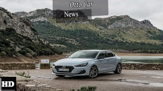 HOT NEWS  !!! NEW 2018 Hyundai i30 FASTBACK  spec & price