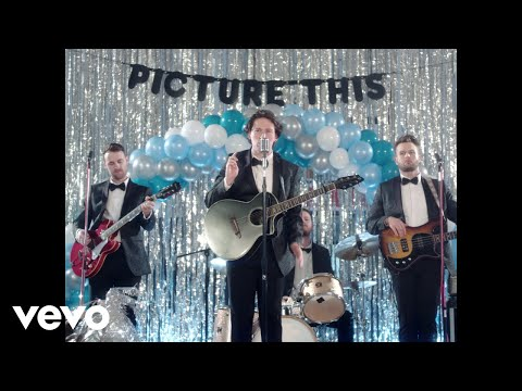 Picture This - Winona Ryder (Official Video)