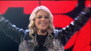 C C Catch Discoteka 80 Moscow 2012 Heaven Ahd Hell Megamix Stumblin