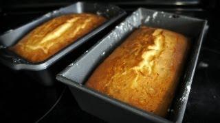 Reupload: Orange Cream Cheese Bread