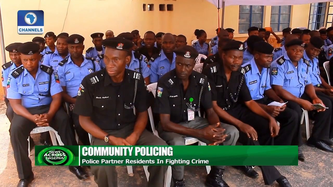 News Across Nigeria: Adamawa, Plateau Residents Suggest Technology To  Combat Crime In Communit