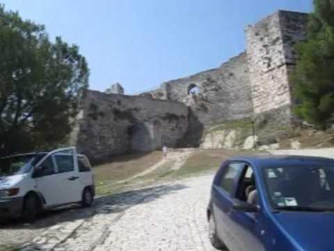 Castle Berat