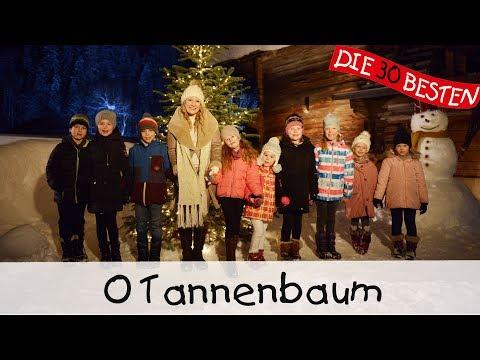 O Tannenbaum -