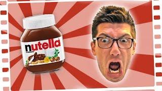 SO EIN SCHEISS - Nutella