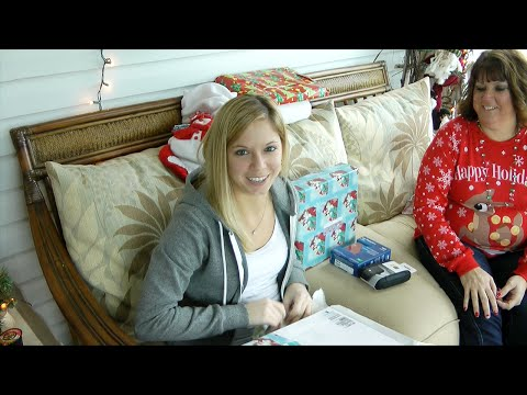 Christmas 2014: Part Two