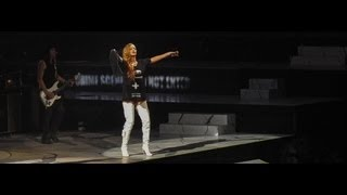 Rihanna - No Love Allowed - DVD The Diamonds World Tour Live At Buffalo (HD)