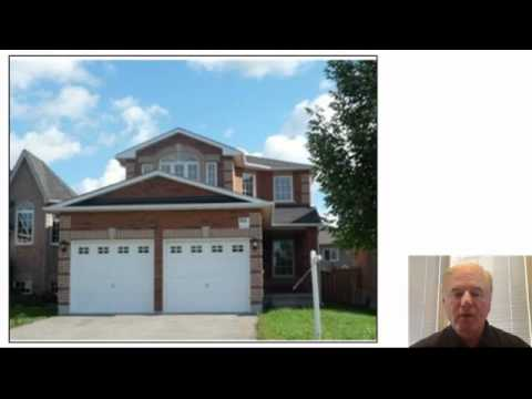 Barrie Daily Homes - Houses for Sale! in Barrie, ON - August 20th, 2010