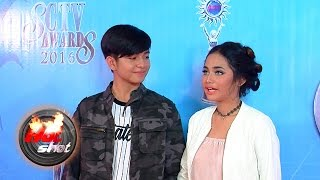 Angga Aldi dan Syifa Hadju Pacaran Hot Shot 02 Desember 2016