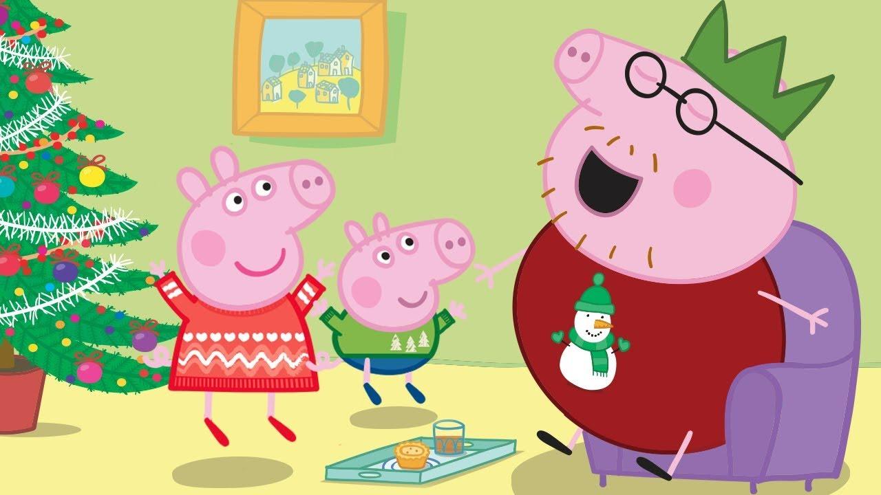 peppa wutz familie und freunde peppa pig deutsch neue folgen cartoons f r kinder youtube. Black Bedroom Furniture Sets. Home Design Ideas
