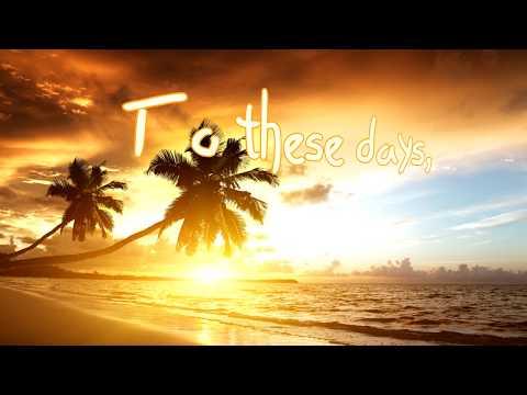 These Days (Lyrics on Screen) Rudimental – feat. Jess Glynne Macklemore Dan Caplen