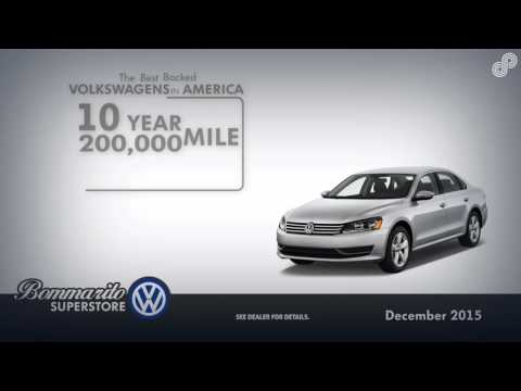 Bommarito Volkswagen of Hazelwood December Offers SPS