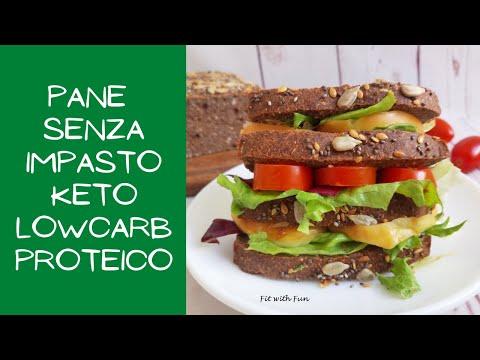 pane-chetogenico-low-carb-e-proteico-senza-impasto-e-senza-glutine