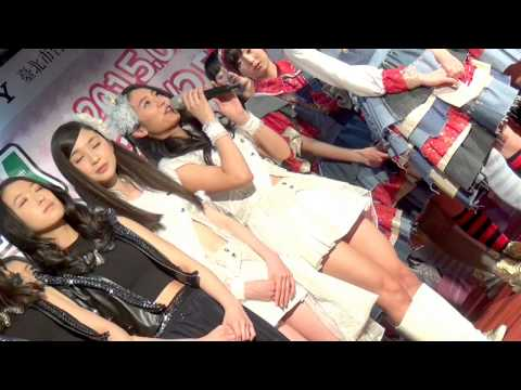 【News Conference】 KAWAII POP FES By JAM 記者発表会 In Taiwan