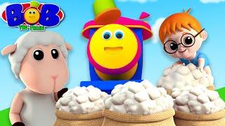 Baa Baa Black Sheep | Kids Nursery Rhymes & Songs for Babies | Children Song | Preschool Rhymes