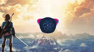 Hardwell KAAZE Ft Jonathan Mendelsohn We Are Legends Vs Zelda Hardwell Mashup