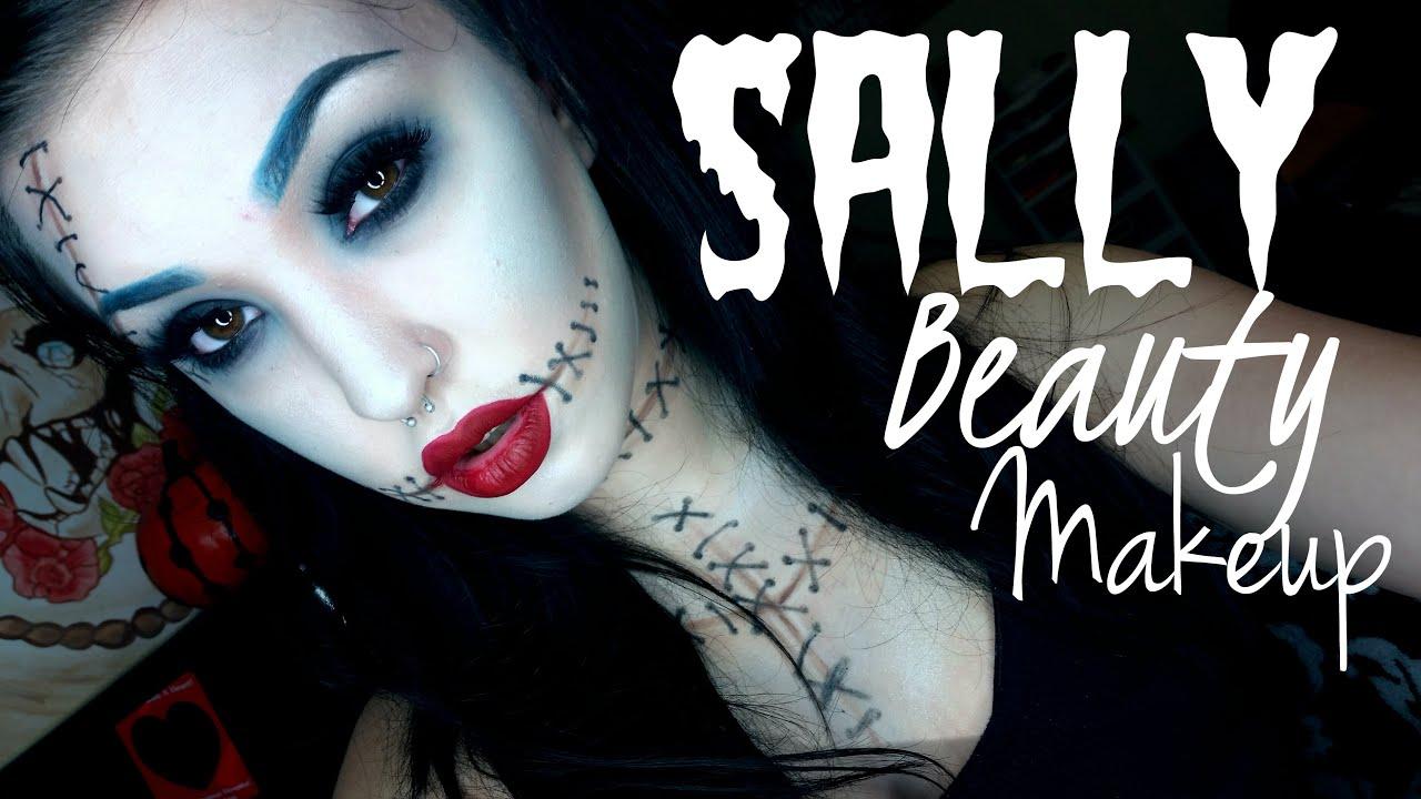Sally Beauty Halloween Makeup | Hallowen.org
