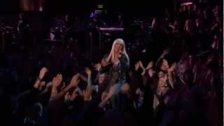 Christina Aguilera ft Blake Blake Shelton - Just a Fool ( The Voice )