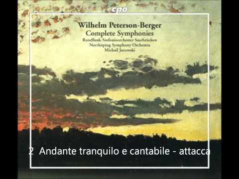 Peteron-Berger Violin Concerto