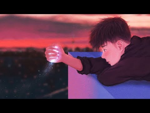 Evening chillin' - lofi hip hop/jazz hop mix [Study/Sleep/Game]
