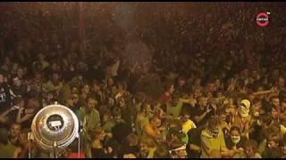 VOO VOO -  Flota zjednoczononych sił, Przystanek Woodstock 2009