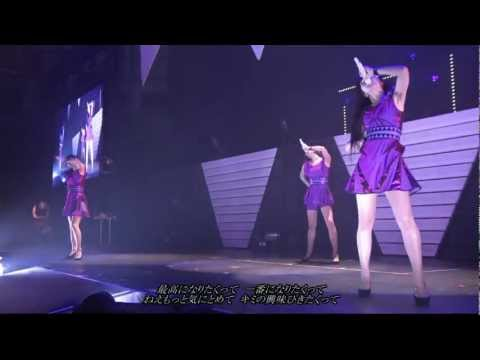 FAKE IT Live ver. (with words).HD