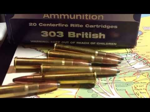 303 British Ammunition