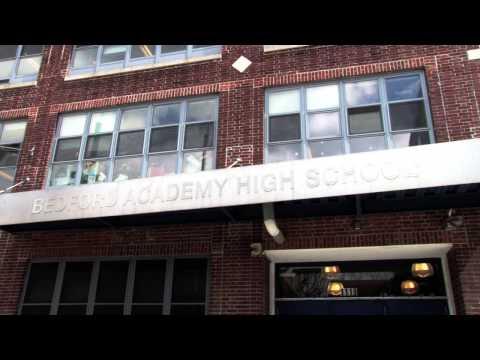 Bedford Academy High School