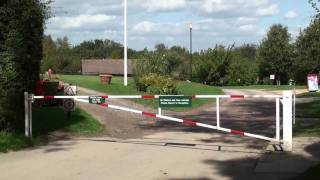 Crowborough The Camping and Caravanning Club Site