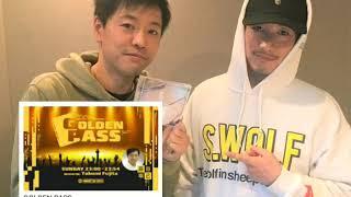DEAN FUJIOKAが海外で活躍する理由とは? 世界へ羽ばたく応援プログラム 「GOLDEN PASS」 学生の悩みに答える…