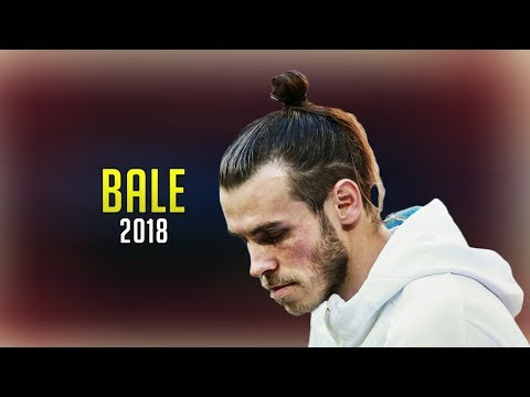 Gareth Bale 2018 ● Overall   Skills Show