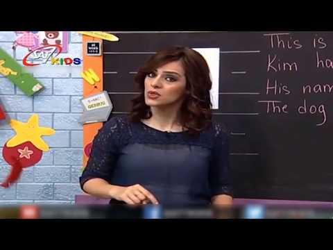 تعليم اللغة الانجليزية للاطفال(Story + Words + Grammar)المستوى2 الحلقة 80   Education for Children