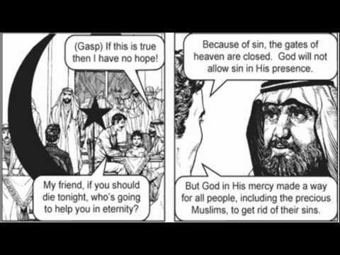 Melayu Bukan Islam | Non-Muslim Malays: CP - Who is Allah?