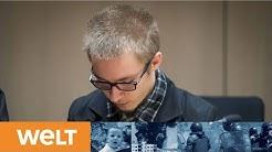Besondere Schwere der Schuld: Herne-Ripper Marcel H. kommt lebenslang hinter Gitter