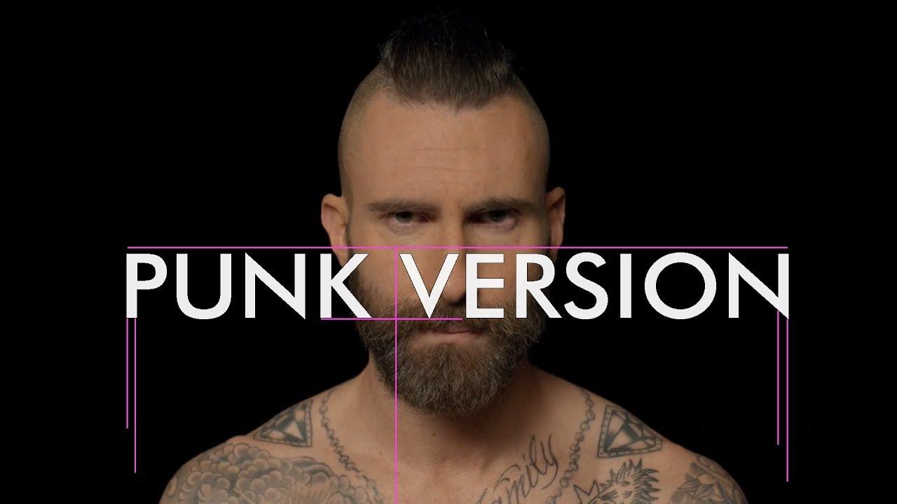 Maroon 5 - Memories (Punk Cover)