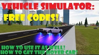 Simbuilder Codes